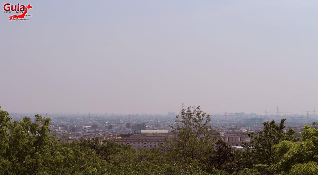 Observatório Futamurayama 「二村山の展望台」 20