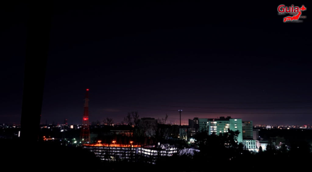 Observatório Futamurayama 「二村山の展望台」 24