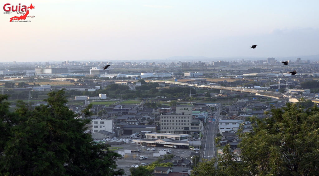 Яцүомотеяма обсерваторийн газар 「八 ツ 面 山 展望 台」 8
