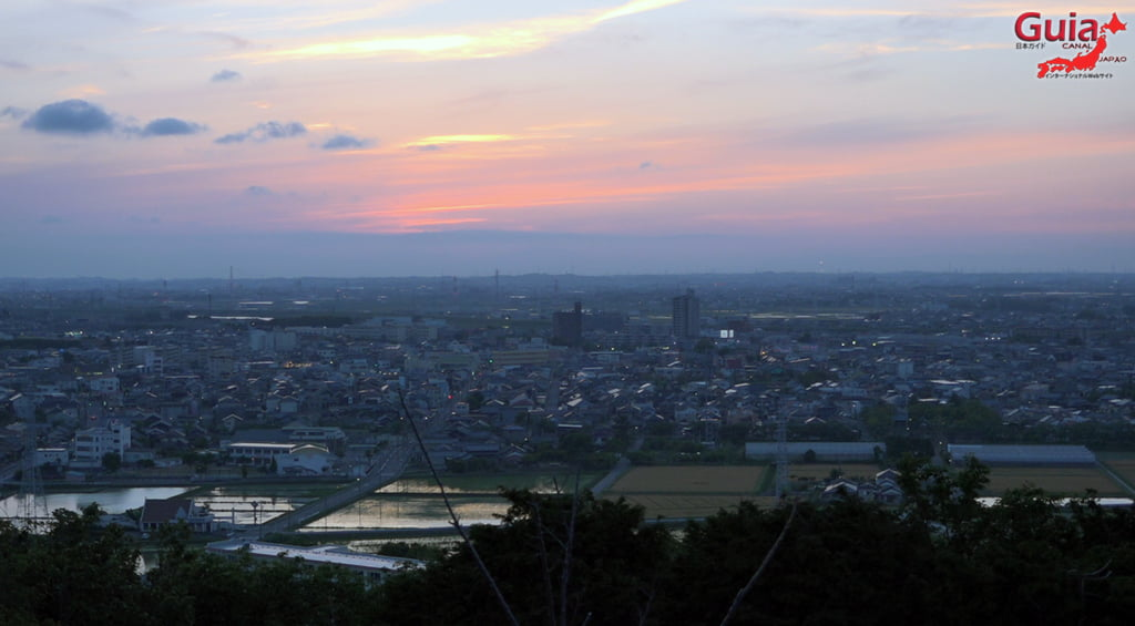 Яцүомотеяма обсерваторийн газар 「八 ツ 面 山 展望 台」 12