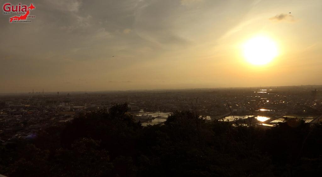 Яцүомотеяма обсерваторийн газар 「八 ツ 面 山 展望 台」 14