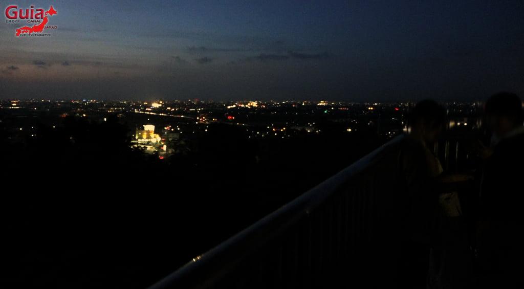 Яцүомотеяма обсерваторийн газар 「八 ツ 面 山 展望 台」 19