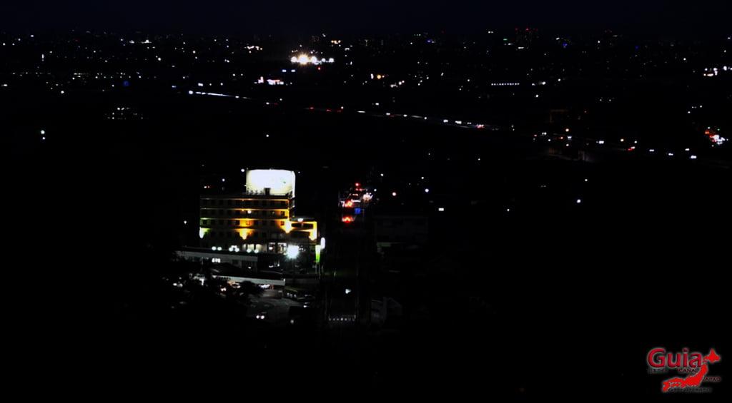 Яцүомотеяма обсерваторийн газар 「八 ツ 面 山 展望 台」 21