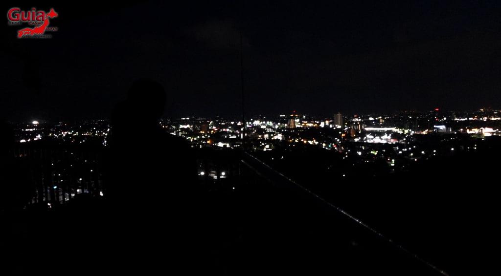 Яцүомотеяма обсерваторийн газар 「八 ツ 面 山 展望 台」 25
