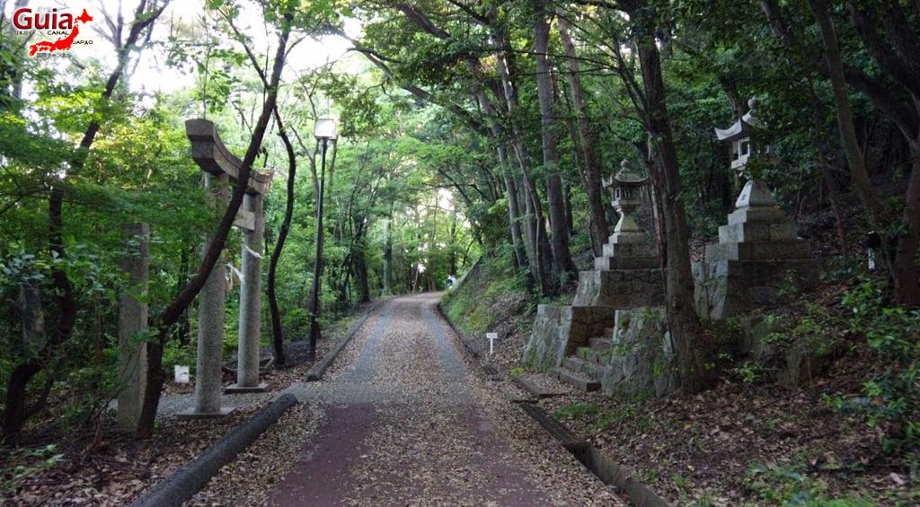 Яцүомотеяма обсерваторийн газар 「八 ツ 面 山 展望 台」 28