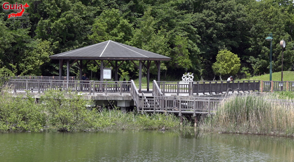Chokushi Suihen Park 2