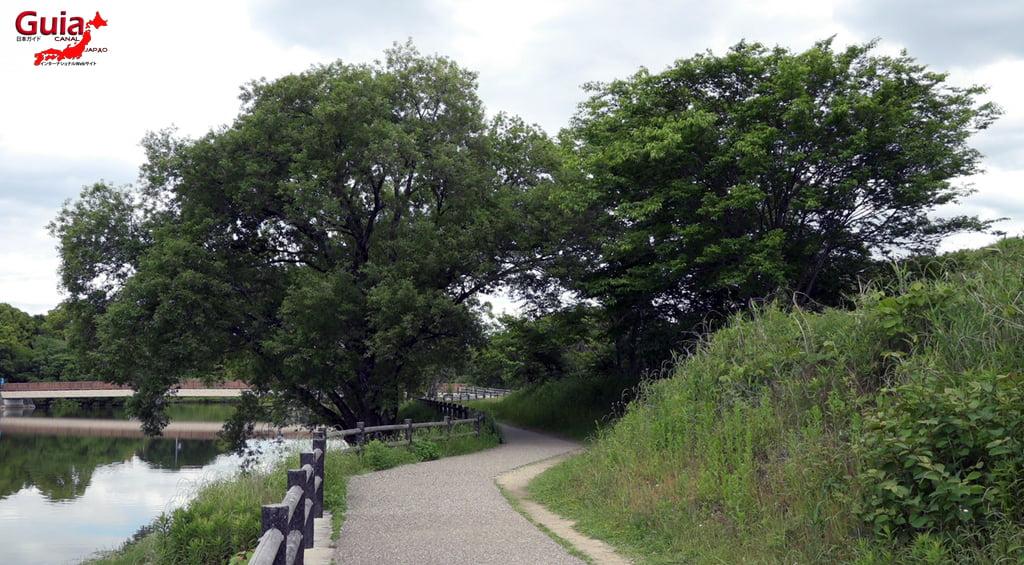 Chokushi Suihen Park 17