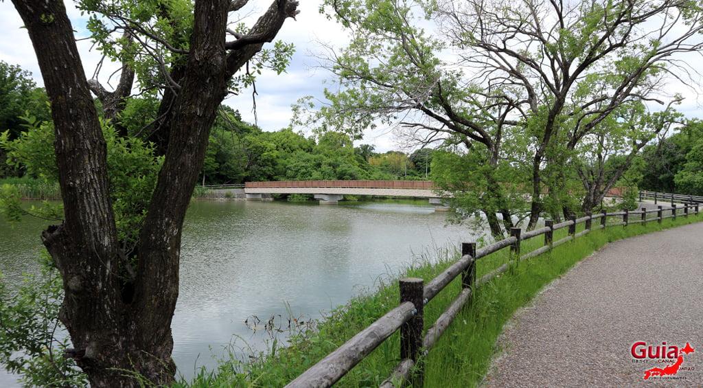 Chokushi Suihen Park 19