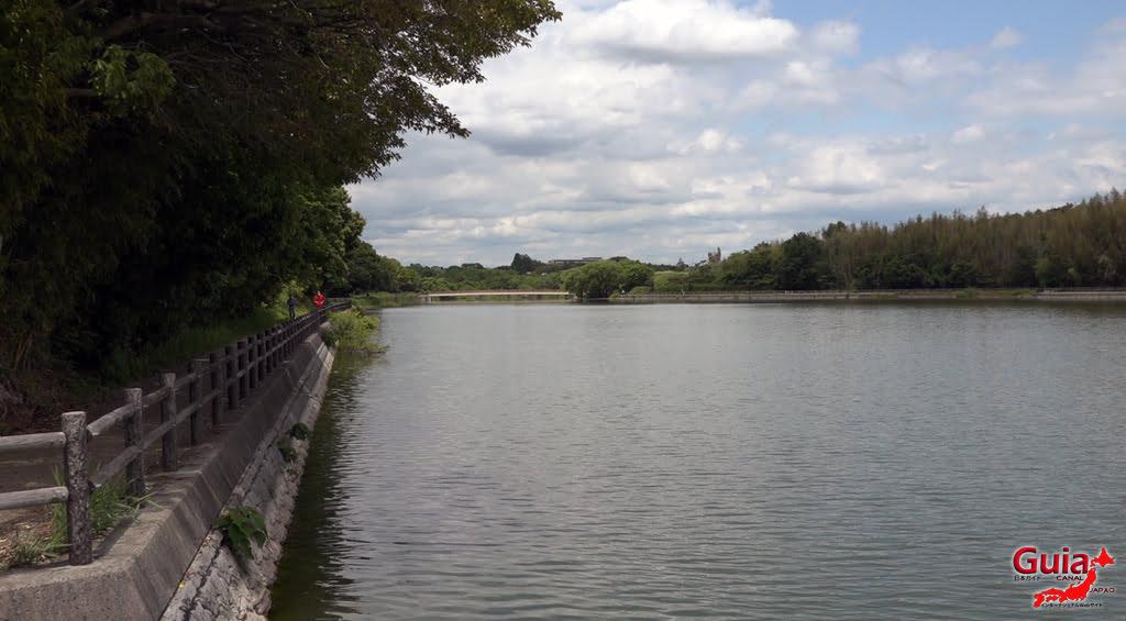 Chokushi Suihen Park 24