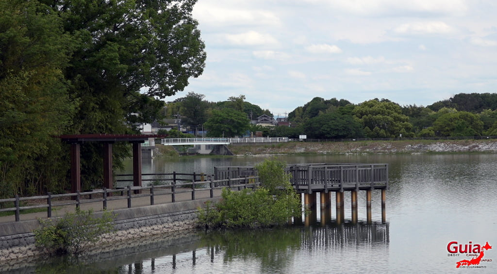 Chokushi Suihen Park 25