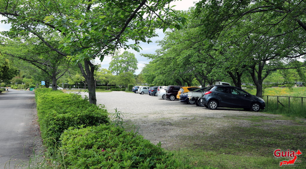Chokushi Suihen Park 45