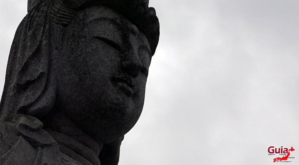 เทศกาล Kashyouzanmai (ไฟศักดิ์สิทธิ์) Toyohashi 6