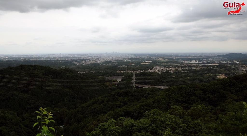 Mount Iwasu Observatory of Iwayado Park 6