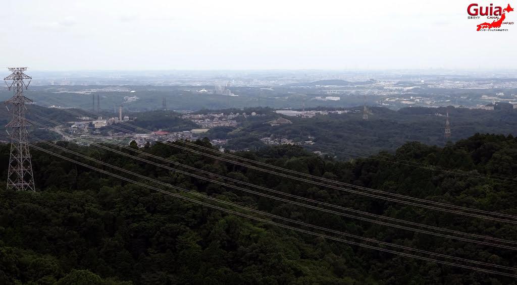 Mount Iwasu Observatory of Iwayado Park 7