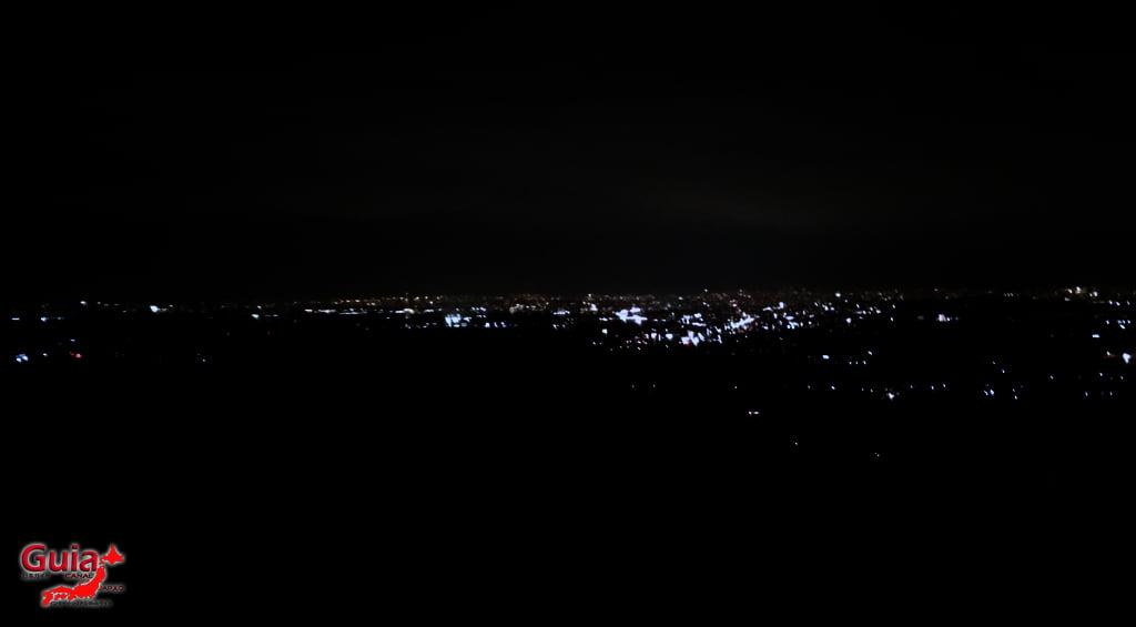 岩屋公园一岩山天文台