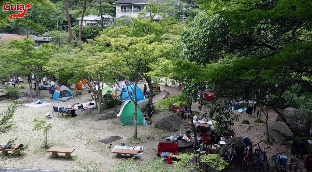 Iwaado پارک 17