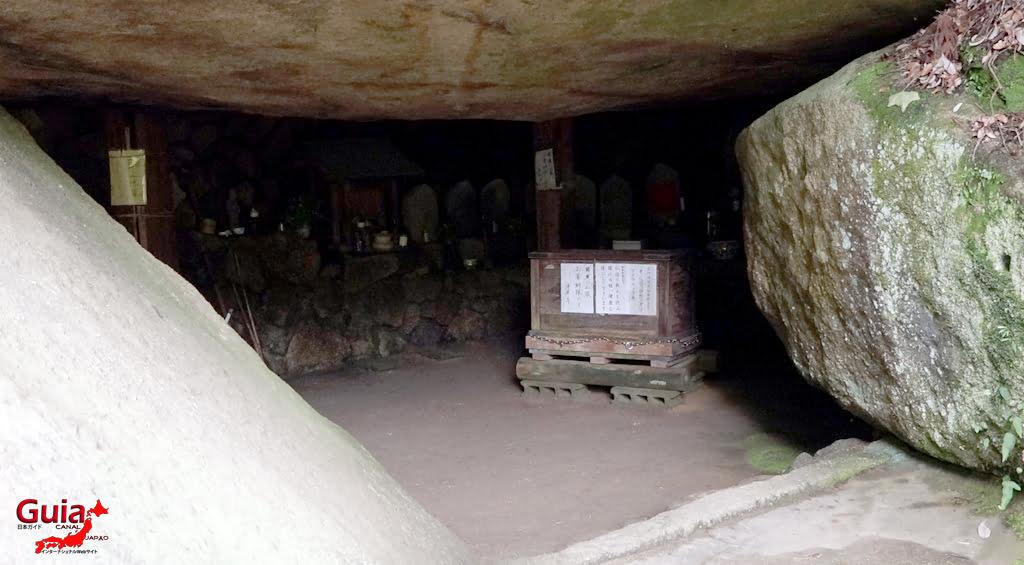 Iwayado Shrine 「Seto」 3