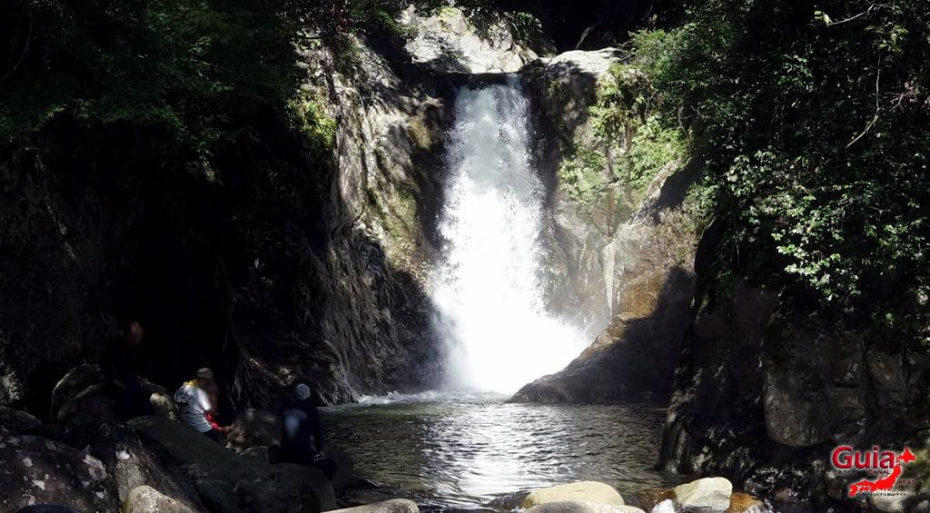Narusawa Waterfall 6