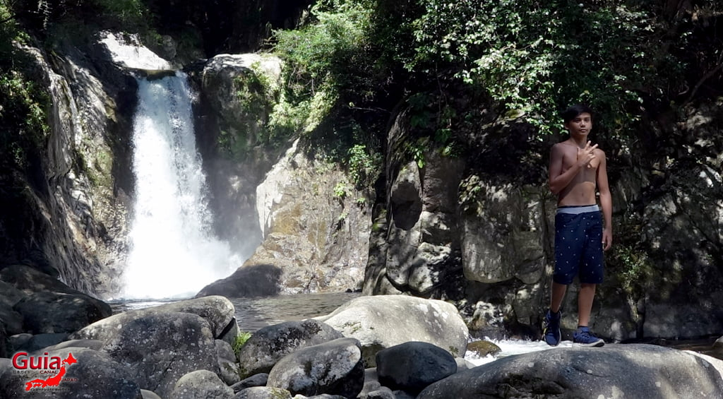 Narusawa Waterfall 10