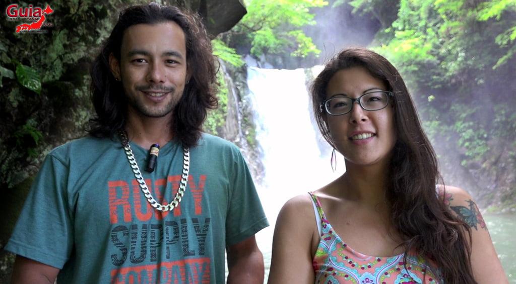 Narusawa Waterfall 8