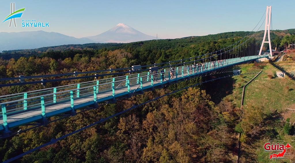 Mishima Sky Walk 5