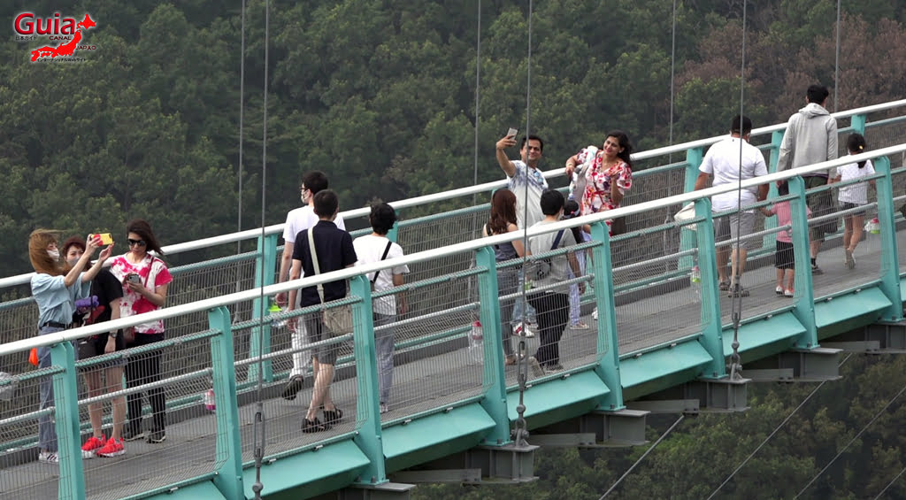 Mishima Sky Walk 7
