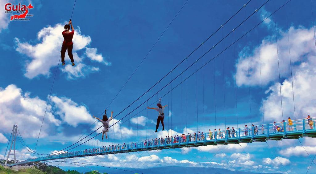 Mishima Sky Walk 8