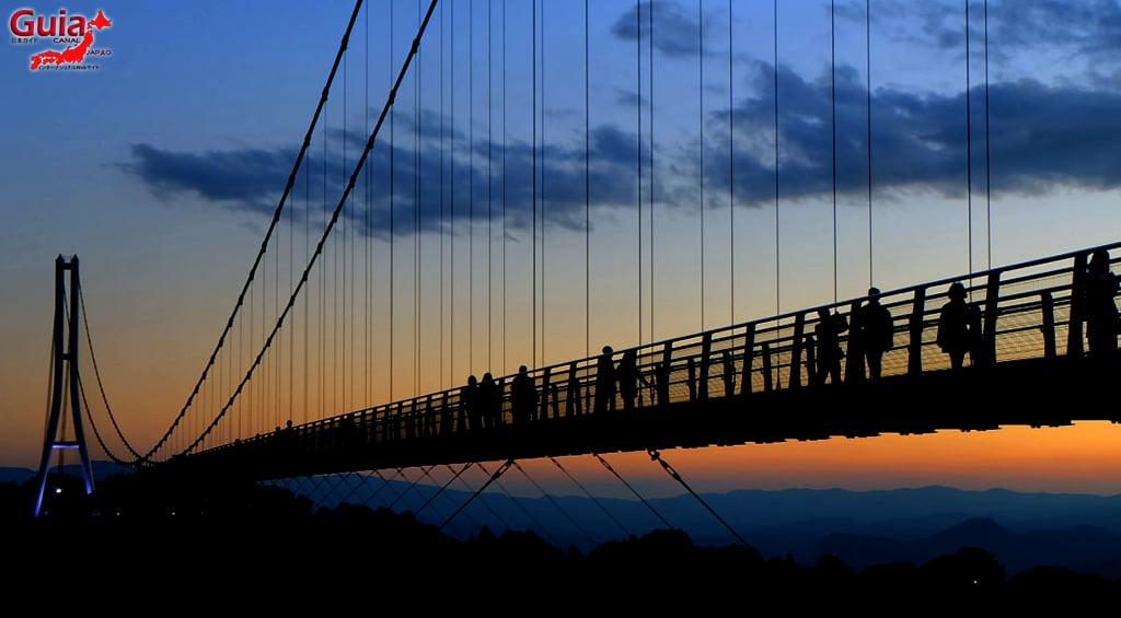 Mishima Sky Walk 10