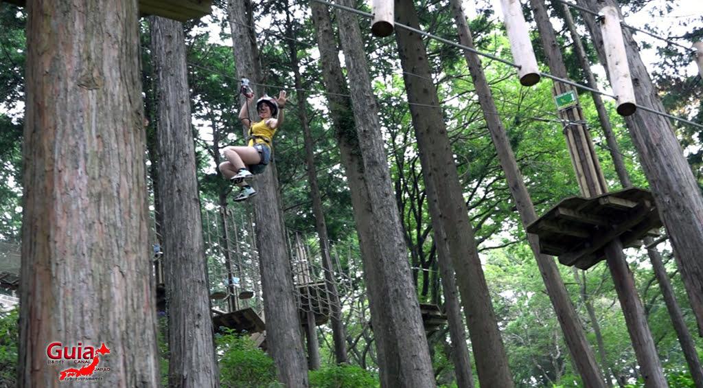 Mishima Sky Walk 36