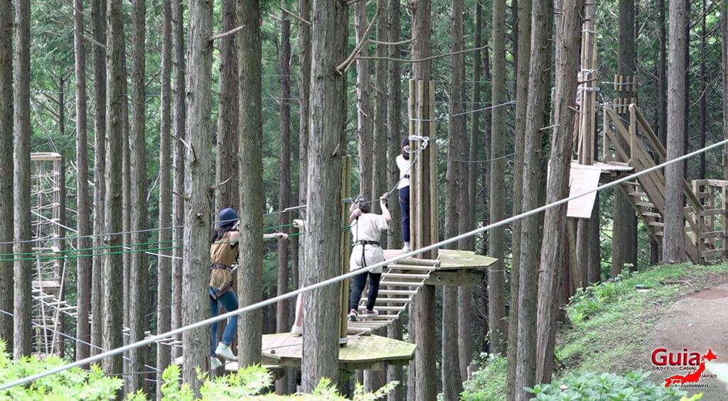Mishima Sky Walk 37