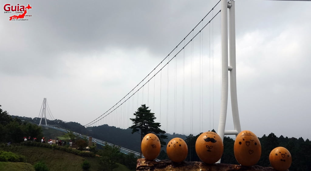 Mishima Sky Walk 84