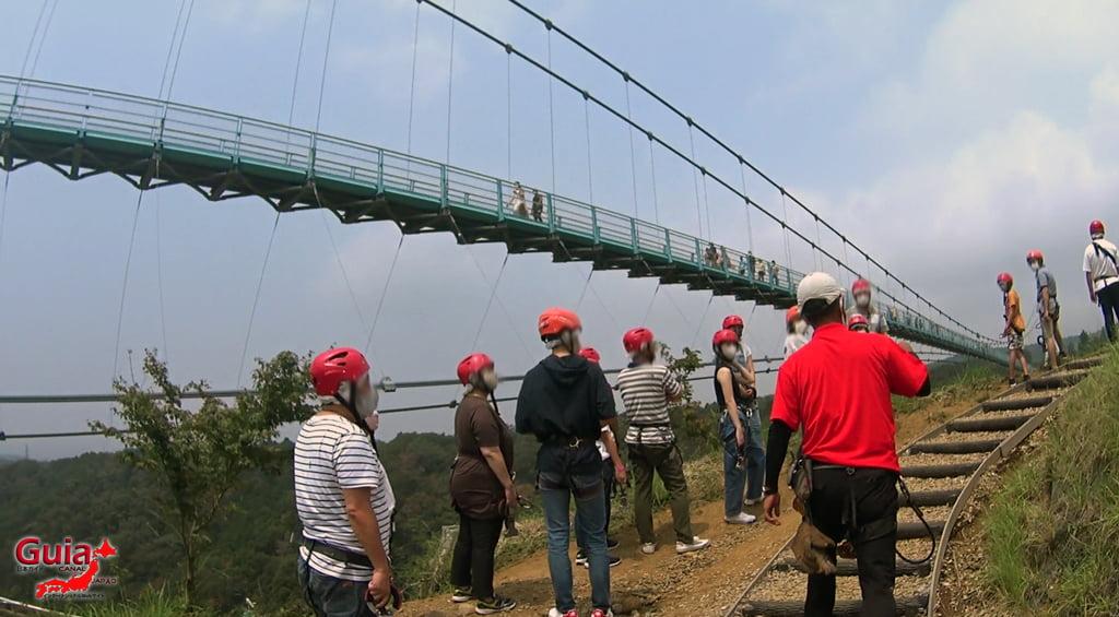 Mishima Sky Walk 18