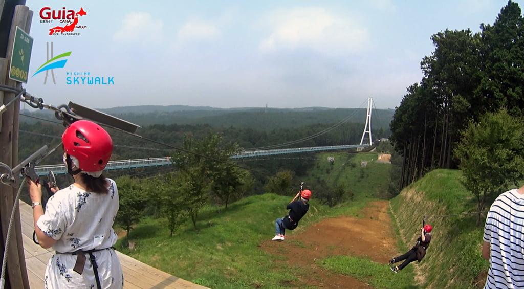 Mishima Sky Walk 19