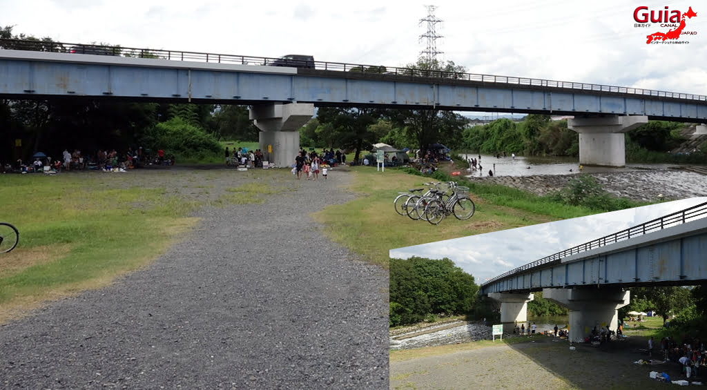Kago River - Toyota 1
