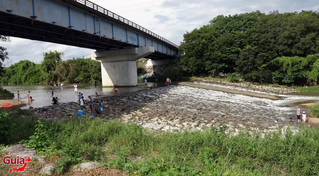 Kago River - Toyota 3