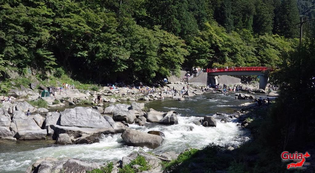 Tomoegawa River - Toyota 4