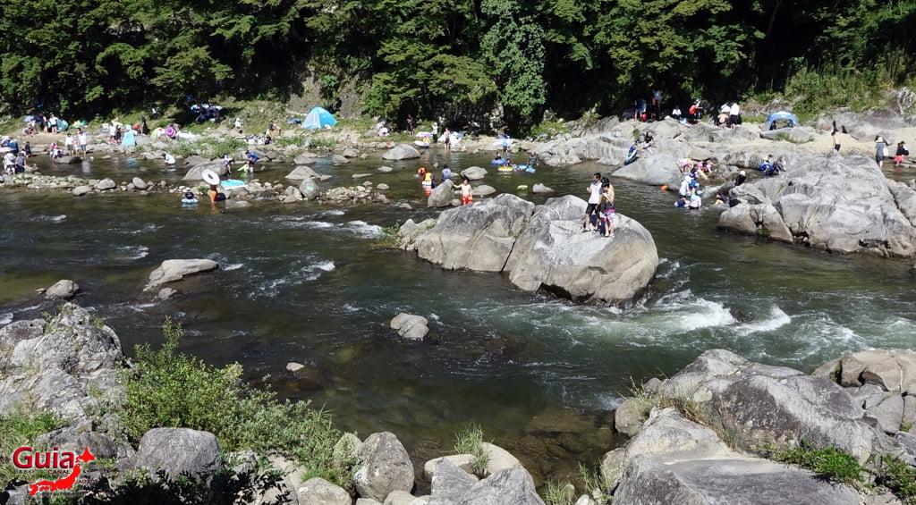Tomoegawa River - Toyota 5