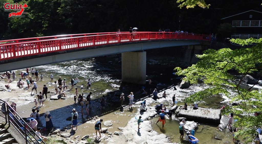 Tomoegawa River - Toyota 10