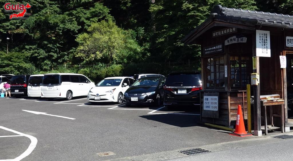 Tomoegawa River - Toyota 16