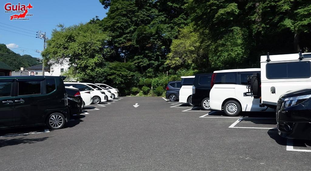 Tomoegawa River - Toyota 17