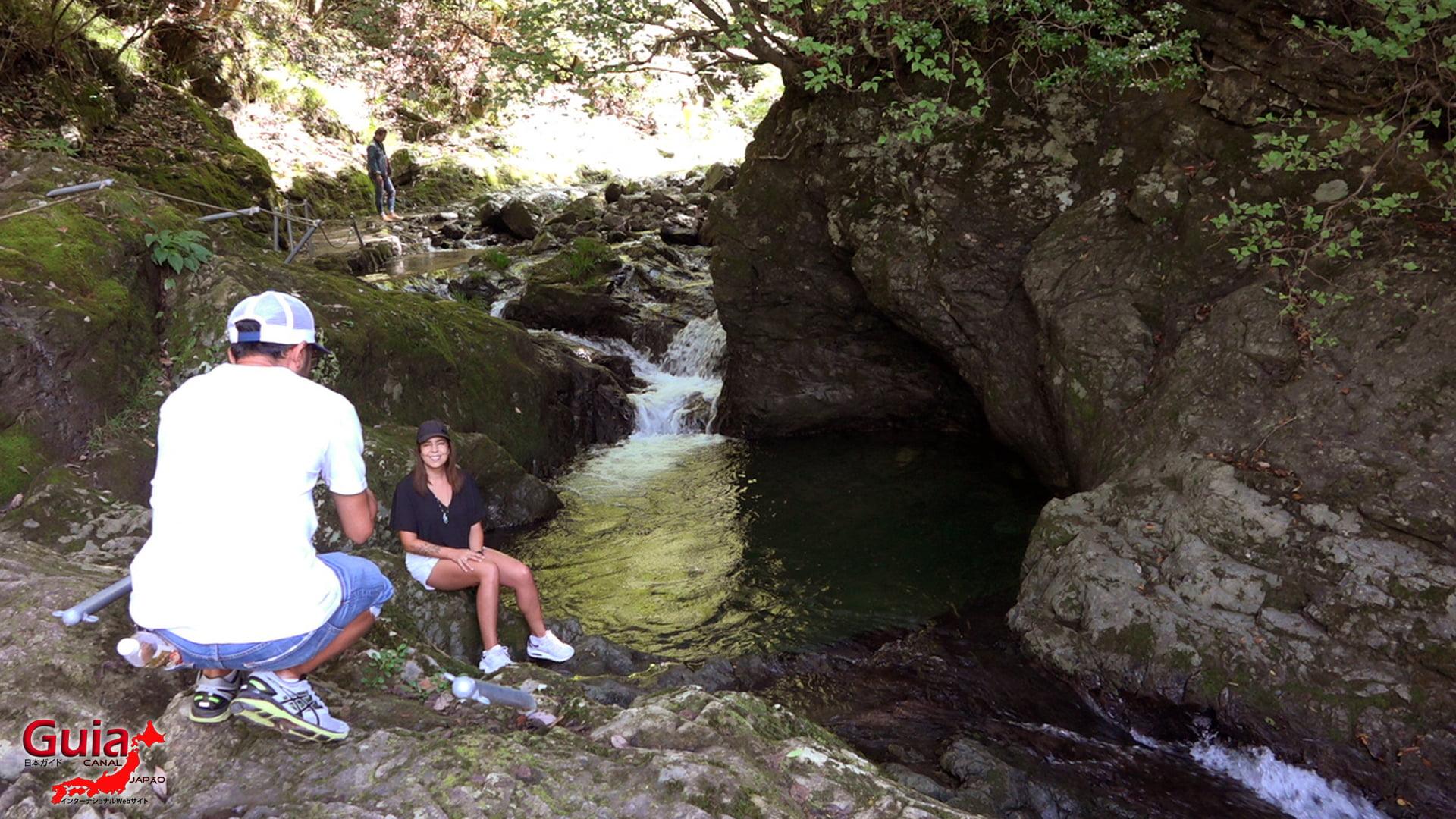 Cachoeira Hyakuken 3