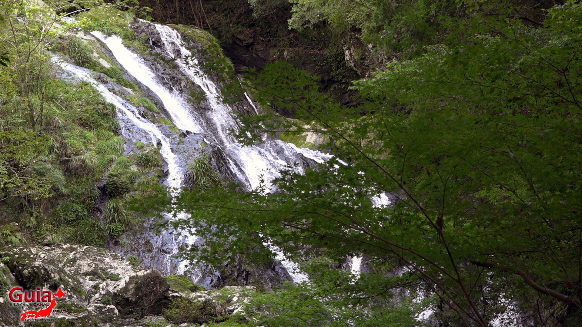 Cachoeira Hyakuken 4