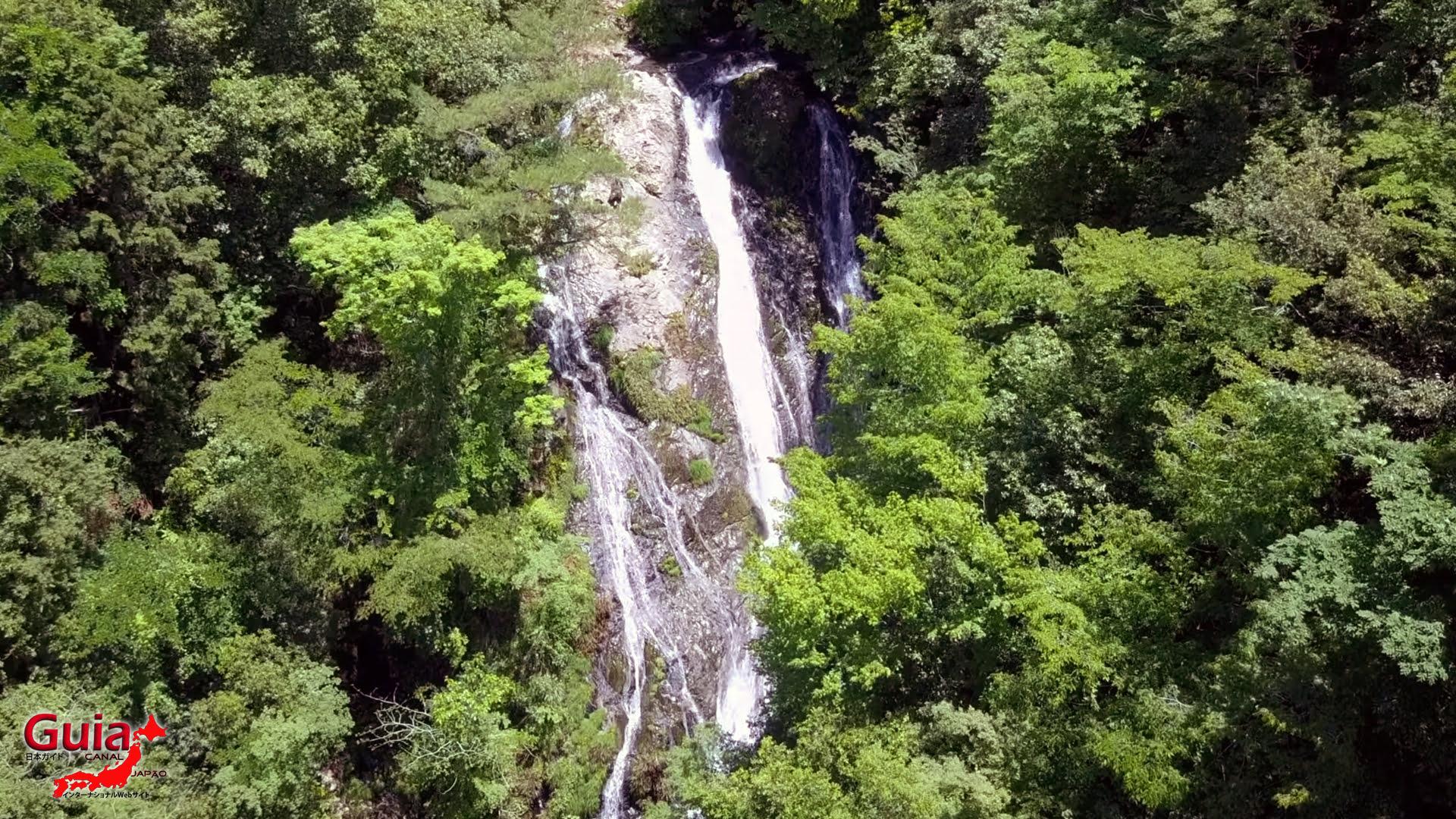 Cachoeira Hyakuken 6