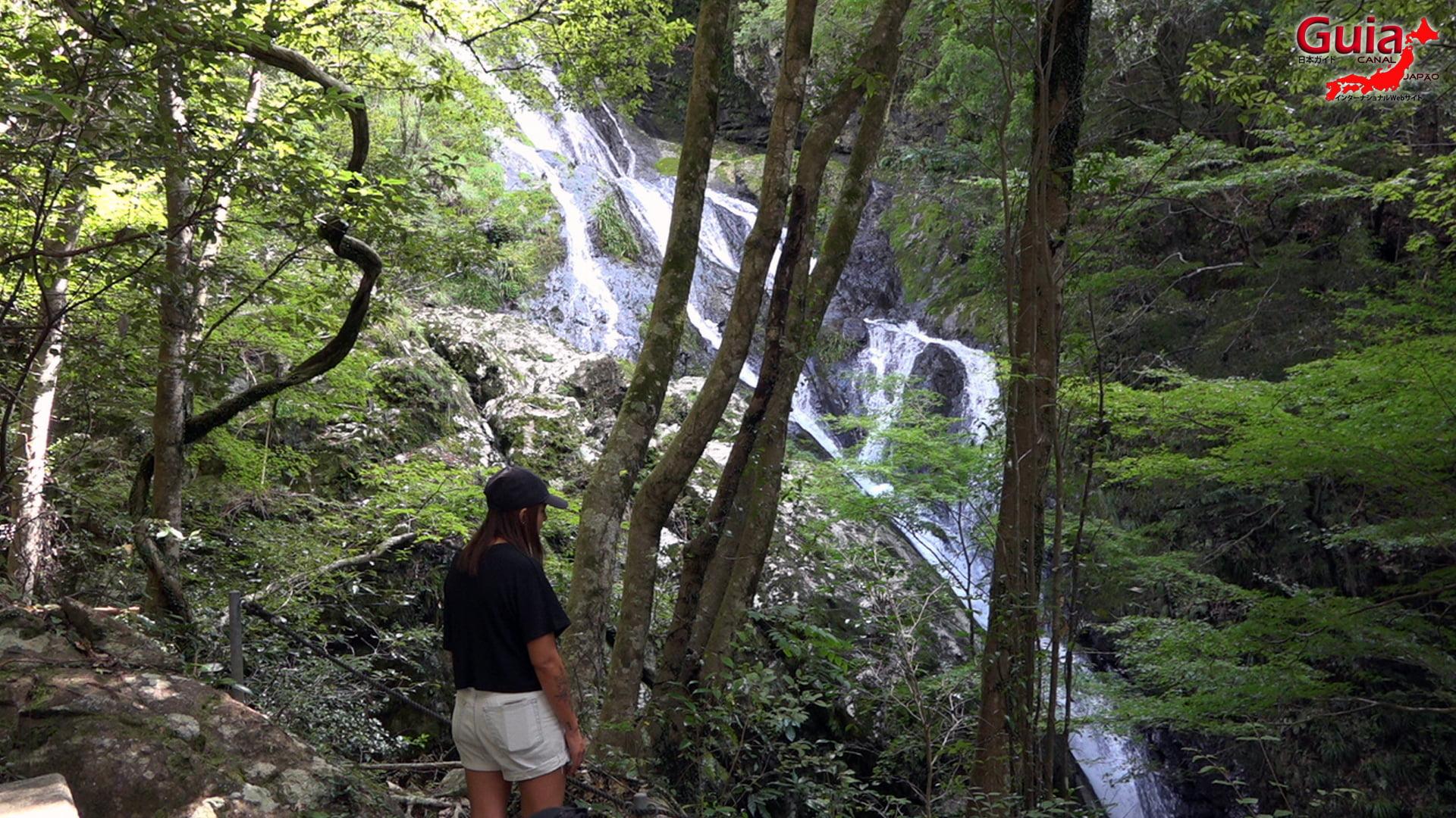 Cachoeira Hyakuken 7