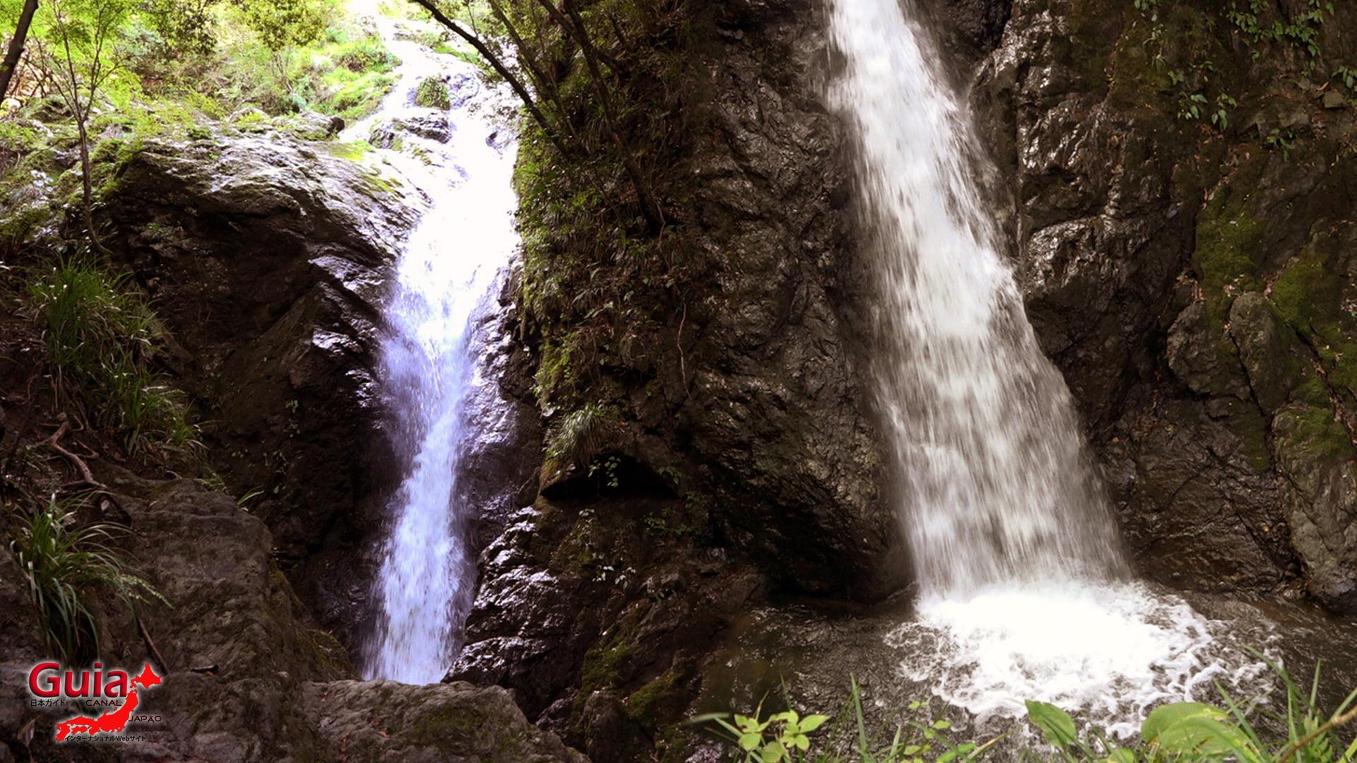 Cachoeira Hyakuken 8