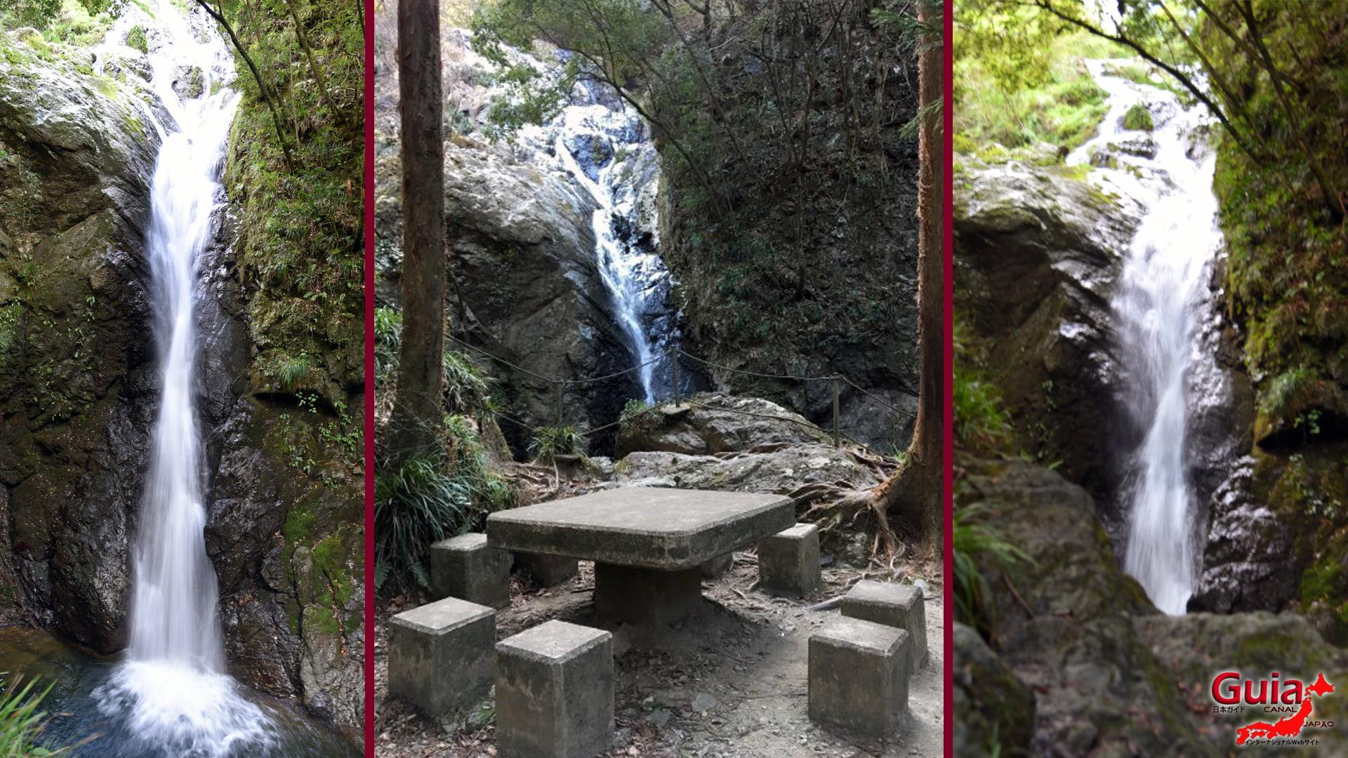 Cachoeira Hyakuken 10
