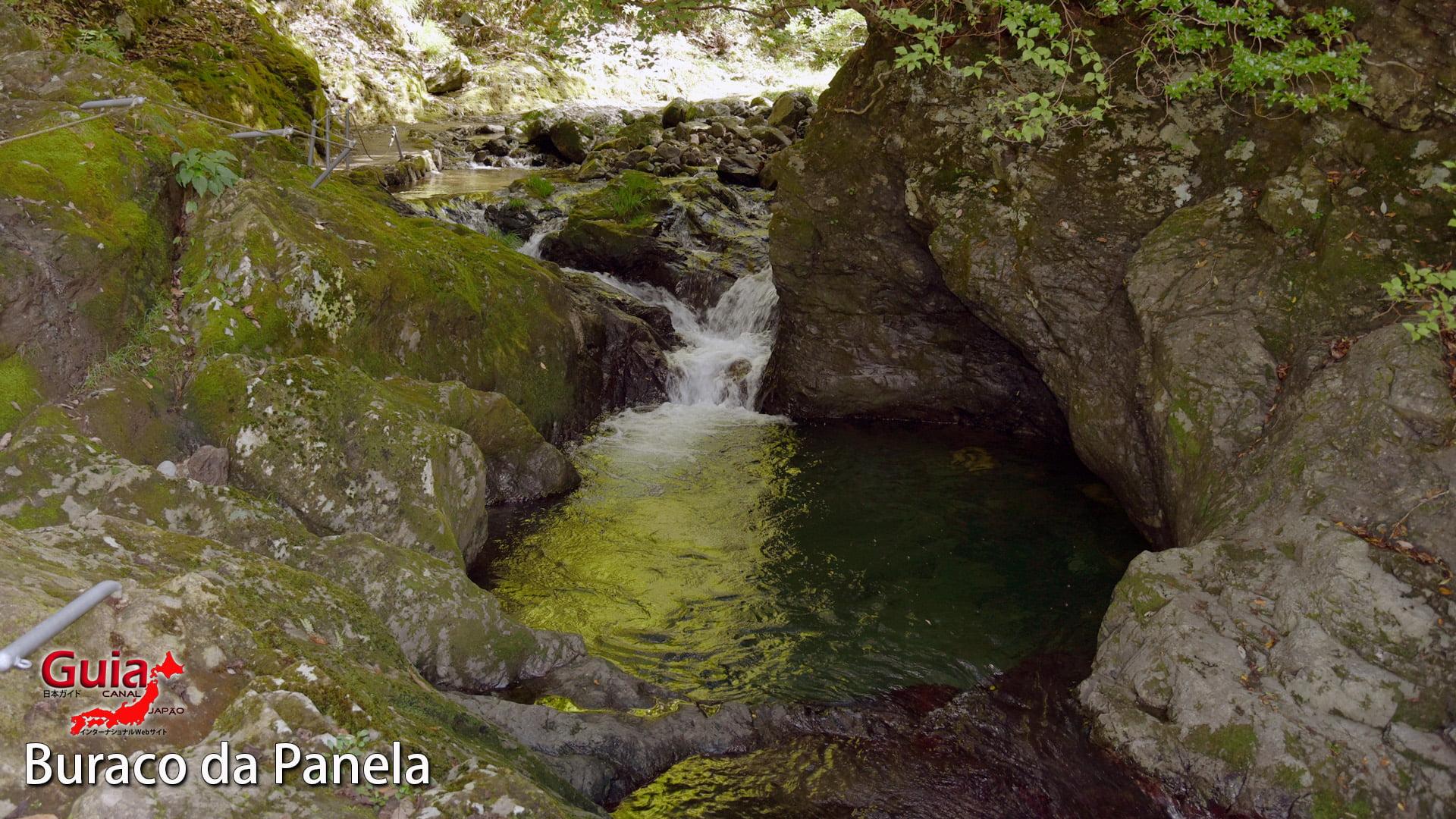 Cachoeira Hyakuken 2