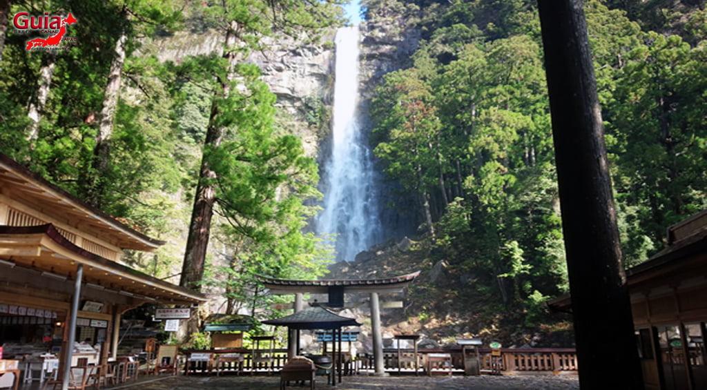 Nachi Waterfall 5
