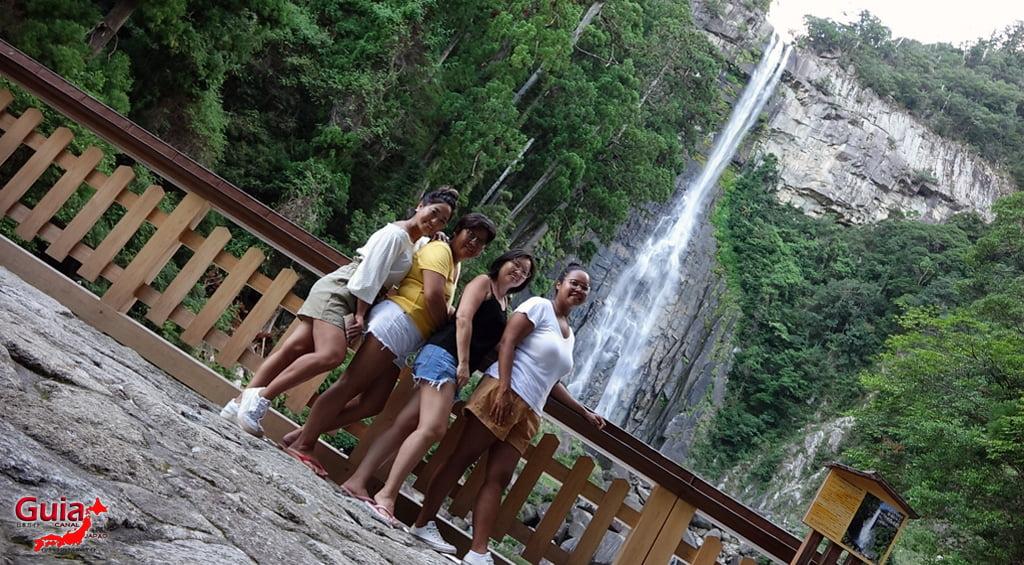 Nachi Waterfall 7