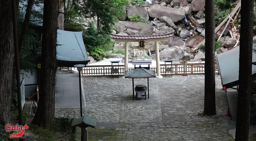 Nachi Waterfall 8
